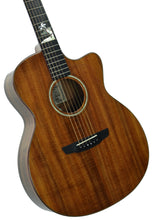 Used James Goodall KCJCK Acoustic Guitar KCJCK4273
