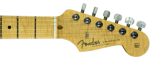 Fender Custom Shop LTD American Custom Stratocaster Desert Tan CZ545225 - The Music Gallery
