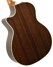 USED Taylor 814ce in Natural with Cedar 1111183006
