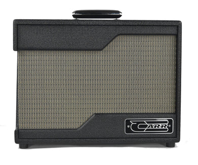Carr Raleigh 1x10 Combo Amplifier in Black 0730