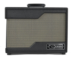 Carr Raleigh 1x10 Combo Amplifier in Black