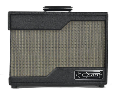 Carr Raleigh 1x10 Combo Amp - Front
