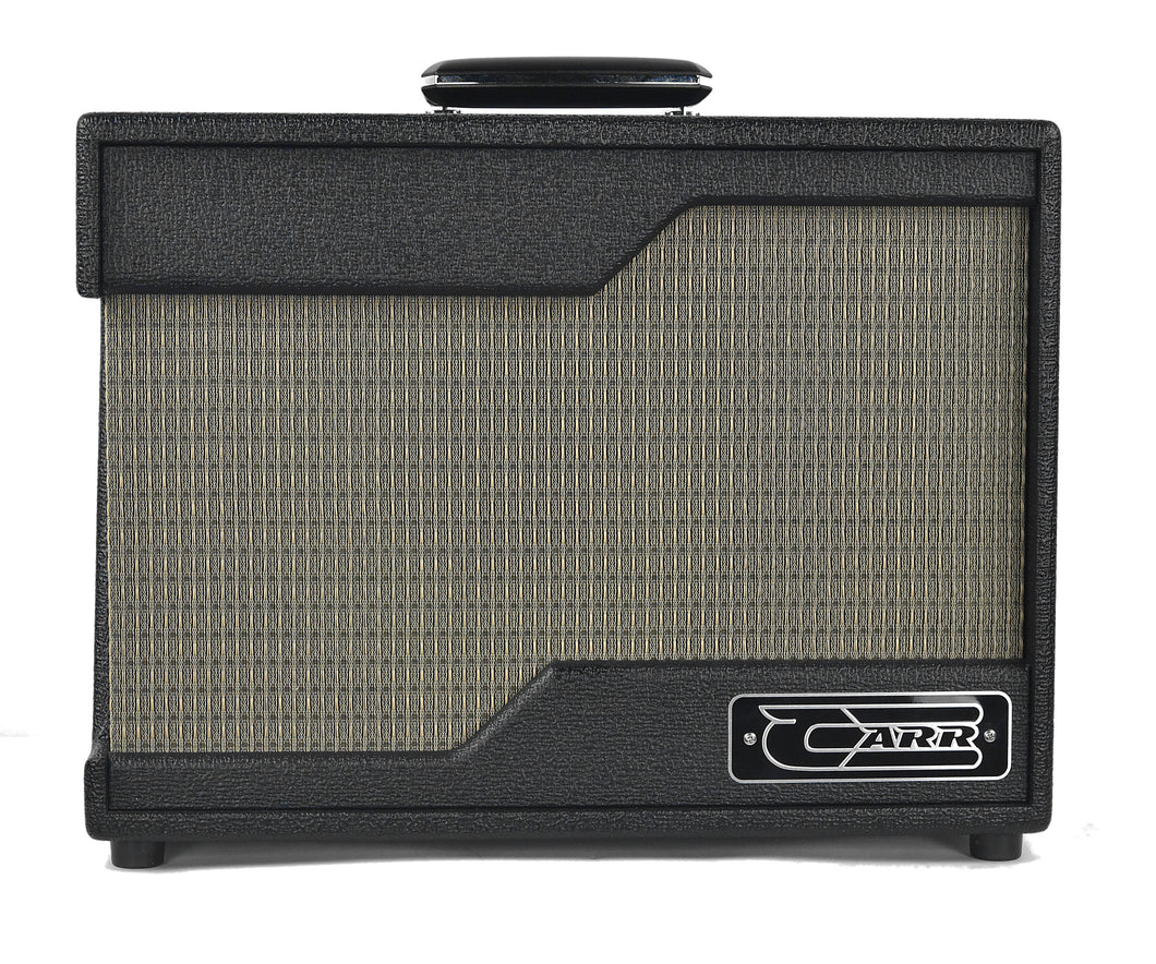Carr Raleigh 1x10 Combo Amp | The Music Gallery | Front