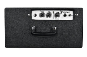 Carr Raleigh 1x10 Combo Amp | The Music Gallery | Top Controls