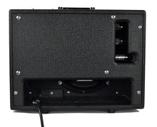 Carr Raleigh 1x10 Combo Amp | The Music Gallery | Back