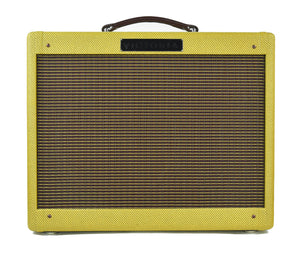 Victoria 5112 combo amp | Front