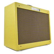 Victoria 5112 combo amp | Front Right