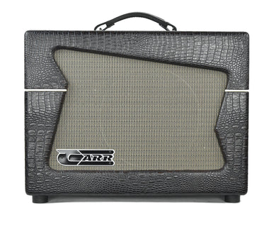 Carr Skylark 1x12 Guitar Amp in Brown Gator SN 0638 | The  Music Gallery