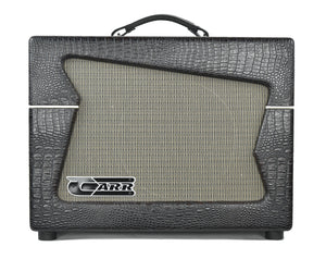 Carr Skylark Guitar Amp 1x12 Combo in Brown Gator 0638 - The Music Gallery