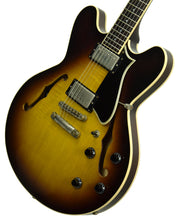 Heritage Artisan Aged Collection H-535 in Original Sunburst AJ30301