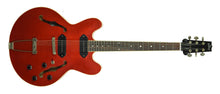 Heritage Artisan Aged Collection H-530 in Translucent Cherry AI01915 - The Music Gallery
