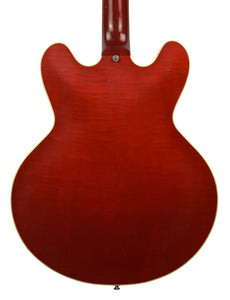 Heritage Artisan Aged Collection H-530 in Translucent Cherry AI01915