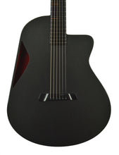 Used Blackbird Super OM Acoustic Electric Guitar 13750914ome - The Music Gallery
