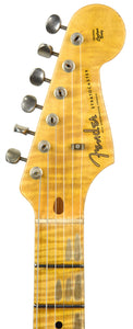Fender Custom Shop 59 Special Stratocaster 2 Tone Sunburst CZ540265 - The Music Gallery