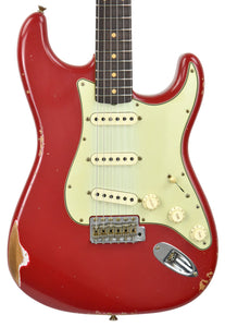 Fender Custom Shop 61 Stratocaster Relic