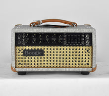 MESA/Boogie® Mark Five: 25™ Head in Fawn Slub Bronco | The  Music Gallery