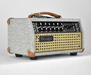 MESA/Boogie® Mark Five: 25™ Head in Fawn Slub Bronco