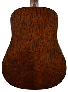 Martin Custom Shop D-18 | The Music Gallery | Back Close