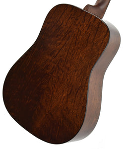 Martin Custom Shop D-18 | The Music Gallery | Back Angle 2