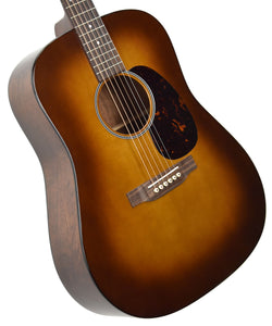 Martin Custom Shop D-18 | The Music Gallery | Front Angle 1