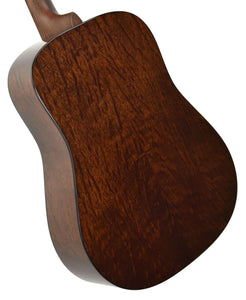 Martin Custom Shop D-18 | The Music Gallery | Back Angle 1