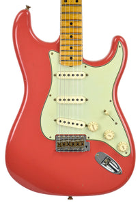 Fender Custom Shop 59 Special Stratocaster | the Music Gallery | Front Close