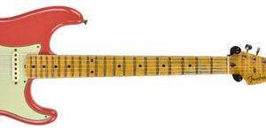 Fender Custom Shop 59 Special Stratocaster | The Music Gallery | Neck Front