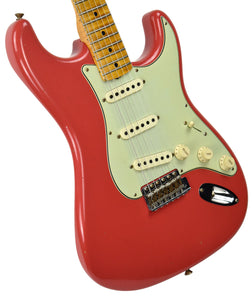 Fender Custom Shop 59 Special Stratocaster | The Music Gallery | Front Angle 1