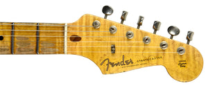 Fender Custom Shop 59 Special Stratocaster | The Music Gallery | Headstock Front