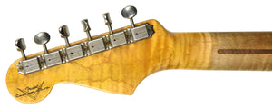 Fender Custom Shop 59 Special Stratocaster | The Music Gallery | Headstock Back
