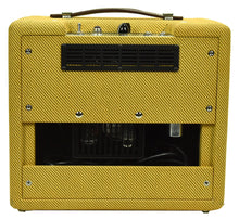 Used Fender '57 Custom Champ 1x8 Hand-Wired Tube Combo Guitar Amp AB038142