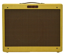 Used Fender '57 Custom Deluxe 1x12 Hand-Wired Tube Combo Amp AB-038839 - The Music Gallery