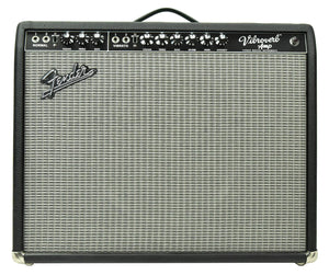 Used 2003 Fender Custom 64 Vibroverb 1x15 Tube Combo Amp CR280148
