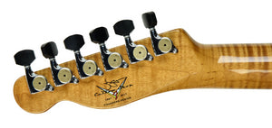 Demo Fender Custom Shop Founder's Design Esquire by John Page JP1212 - The Music Gallery