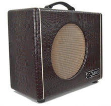 Carr Mercury V 1x12 Combo in Brown Gator