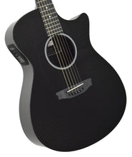 Rainsong H-OM1000N2 Acoustic Electric Carbon Fiber Guitar 19083