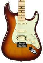 Fender Deluxe Series Stratocaster HSS | The Music Gallery | Front Close