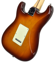Fender Deluxe Series Stratocaster HSS | The Music Gallery | Back Angle 2