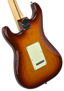 Fender Deluxe Series Stratocaster HSS | The Music Gallery | Back Angle 1