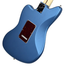 Fender American Performer Jazzmaster Satin Lake Placid Blue US19007165 | The Music Gallery | Back Angle 2