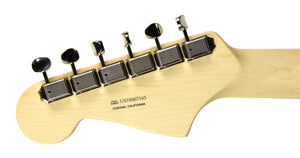 Fender American Performer Jazzmaster | The Music Gallery | Headstock Back