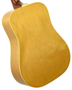USED 1972 Guild G37 in Blonde 72798