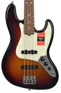 Fender® American Professional Jazz Bass
