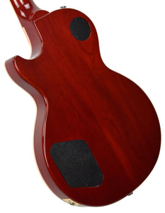 Used 2018 Gibson Les Paul Traditional in Cherry Burst 180072952