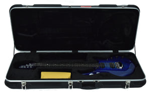 Music Man Majesty Monarch in Imperial Blue | Case Open