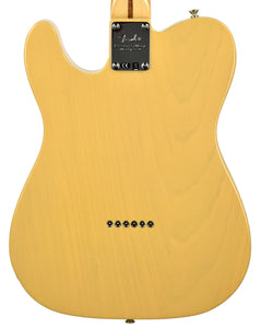 Fender Classic Player Baja Telecaster in Blonde