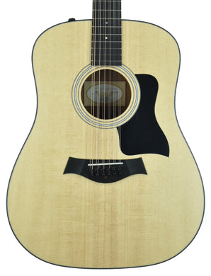 Taylor 150e 12-String Acoustic Guitar | Front Small