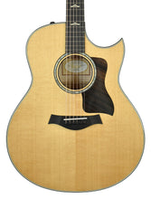 Taylor 618ce Acoustic Guitar | Front Small
