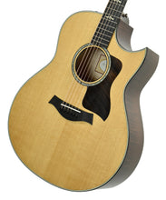 Taylor 618ce Acoustic Guitar | Front Right