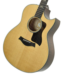 Taylor 618ce Acoustic Electric Guitar 1110027043